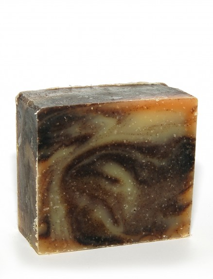 סבון שמנים- מנטמון