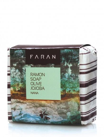 סבון רמון זית וחוחובה – נענע