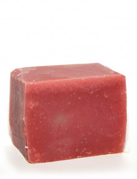 סבון שמנים מבושם- רוז פצ'ולי