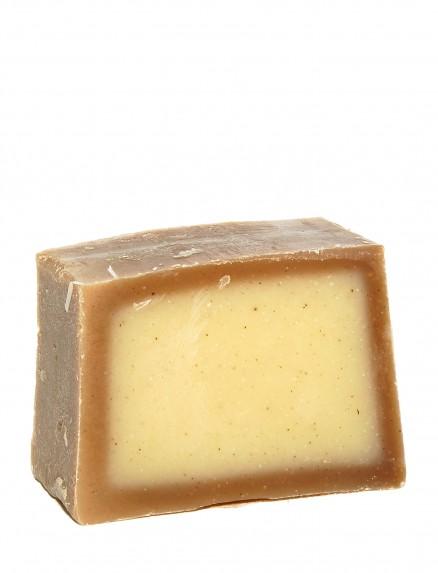 סבון שמנים מבושם- אמבר מתוק
