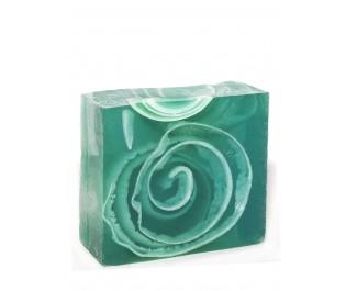 סבון אוכמניות