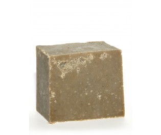 סבון שמנים- בוץ ים המלח
