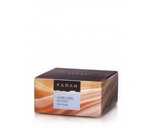 חמאה עקשנית טבעית לעור יבש וסדוק