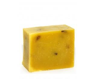 סבון שמנים- למונגראס (עשב לימון)