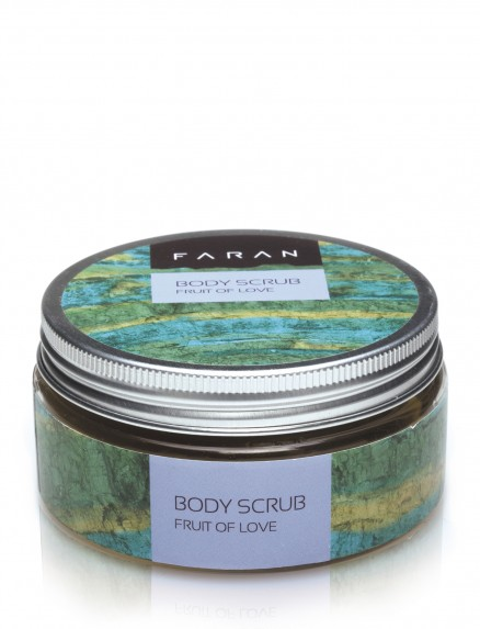 Body Scrub – Fruit of Love