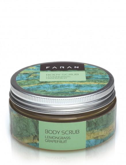 Body Scrub – Lemongrass Grapefruit