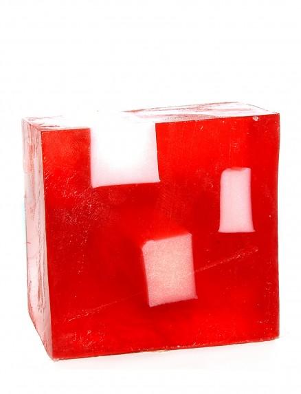 Apple Cubes Soap