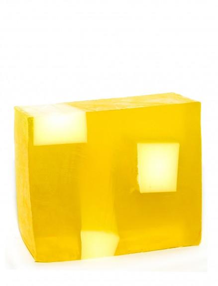 Lemon Cubes Soap