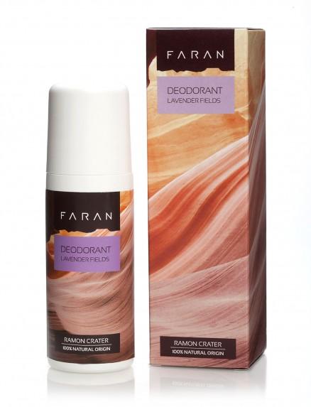 Organic Deodorant – Lavender