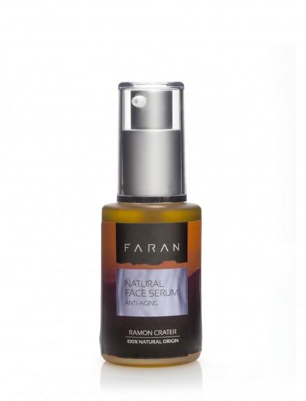 Natural & Organic Anti Aging Face Serum