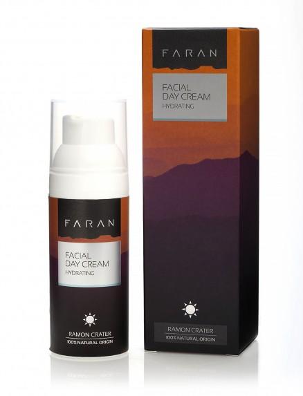 Natural & Organic Hydrating Day Cream