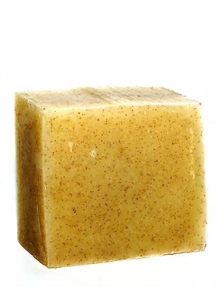 Tea Tree Peeling Soap