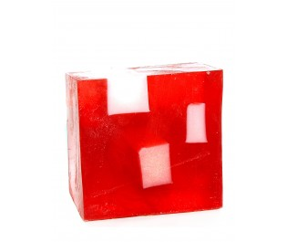 Apple Cubes Soap