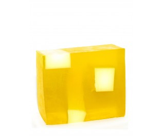 Lemon Cubes Soap