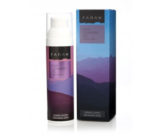 Face Cleaning Gel