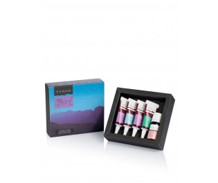 Face Travel Kit