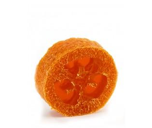 Peach Loofa Soap