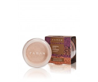 Mineral Face Powder Stardust