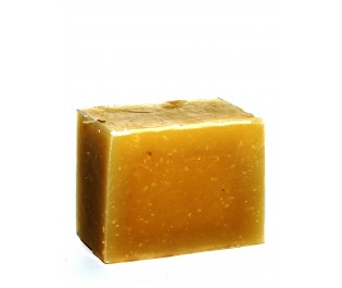Cinnamon Ginger Soap