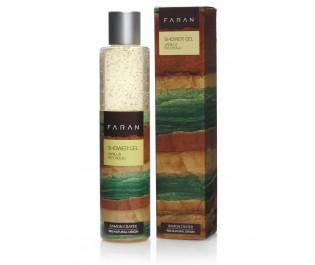 Shower Gel – Vanilla Patchouli