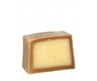 Sweet Amber Soap