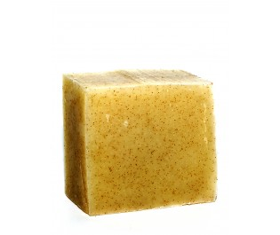 Tea Tree Peeling Soap