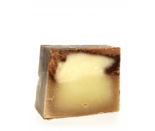Vanilla Coconut Soap