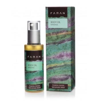 Body Oil – Massage Oil