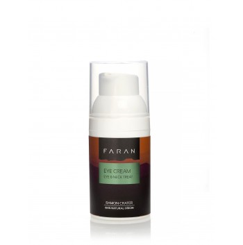 Natural & Organic Eye Cream