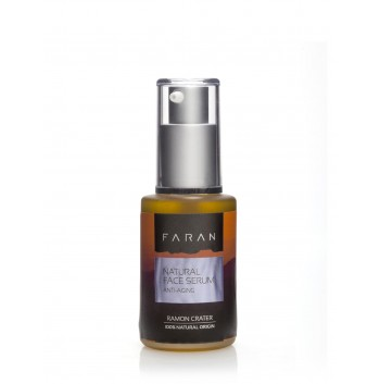 Natural & Organic Anti Aging Face Serum