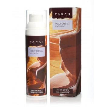 Natural & Organic Foot Cream