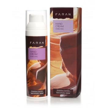 Natural & Organic Hand Cream