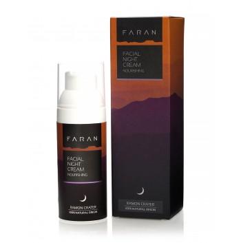 Natural & Organic Nourishing Night Cream